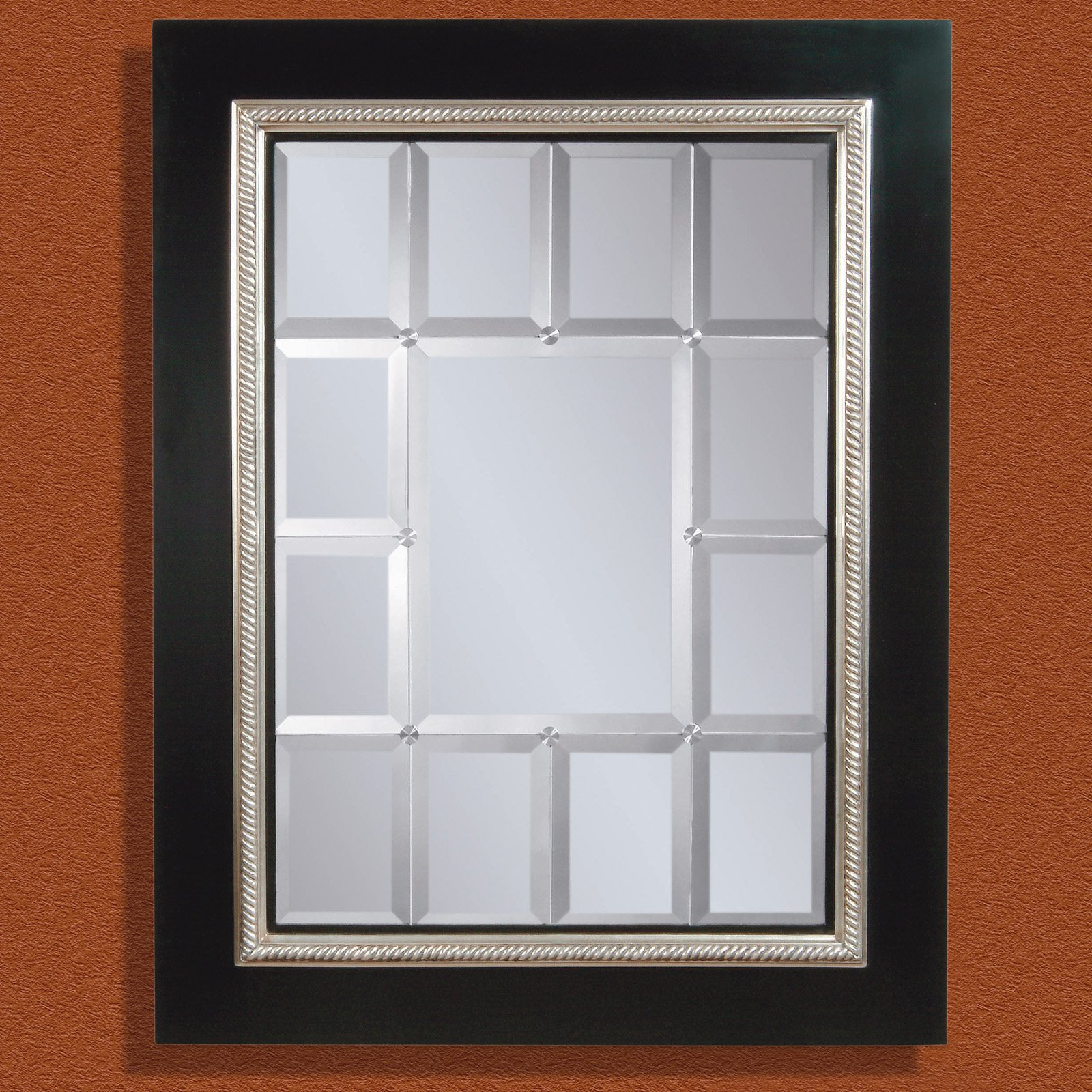 Fiona Wall Mirror - 42W x 54H in.