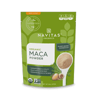 Navitas Organics Maca Powder, 8.0 Oz, 45 Servings