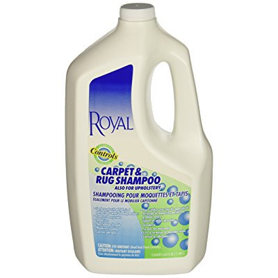 Royal Appliance Shampoo, 32Oz deep Clnsg 2X Crpt. Det