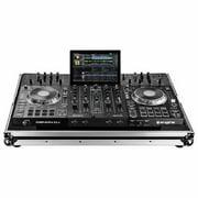 Odyssey New Denon Prime 4 DJ Controller Low Profile Case