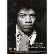 Jimi Hendrix The Uncut Story by KOCH Entertainment