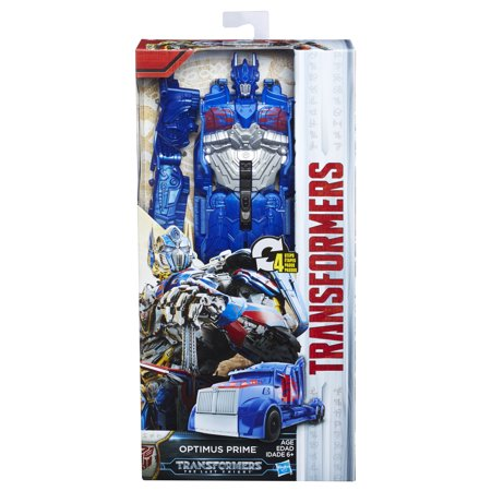 Transformers  The Last Knight Titan Changers Optimus Prime