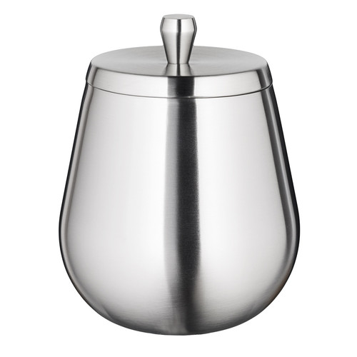 Kraftware Luxe Orb 1.6 Qt. Ice Bucket