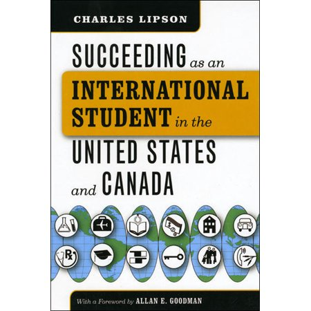 Succeeding as an International Student in the United States and (Best Student Life Universities In Canada)