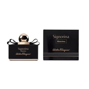 SIGNORINA Misteriosa Salvatore Ferragamo 1.7 oz EDP Spray Women Perfume 50ml NIB