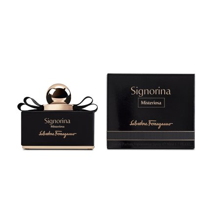 SIGNORINA Misteriosa Salvatore Ferragamo 1.7 oz EDP Spray Women Perfume 50ml NIB