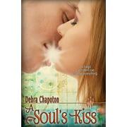 A Soul's Kiss - eBook