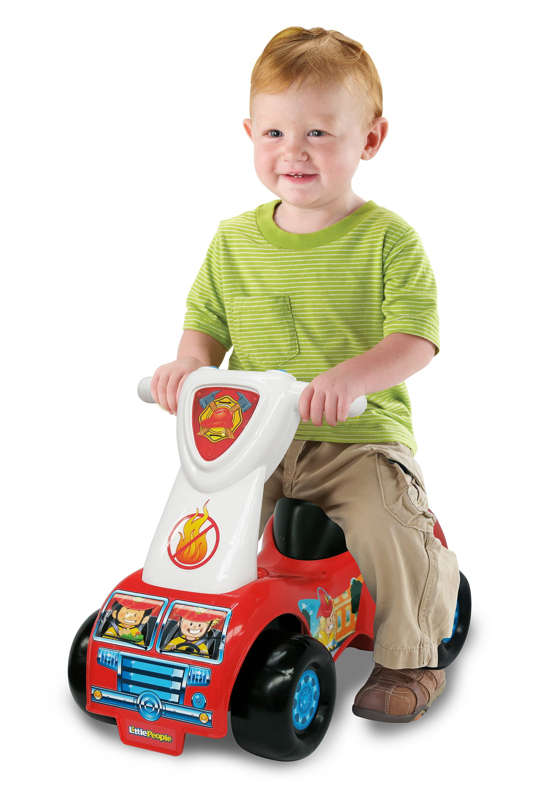 Fisher Price Kids Bikes & Riding Toys Walmart