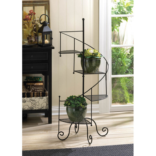 Zingz & Thingz Multi-Tiered Plant Stand by Zingz & Thingz