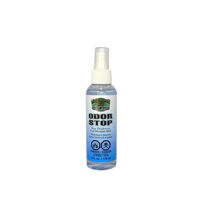 Best Spray To Stop Shoe Odor