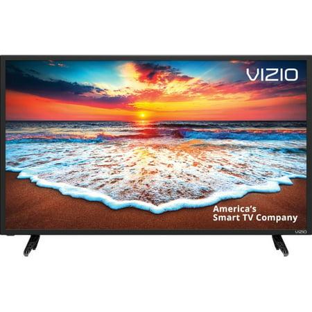 "VIZIO D-Series  D32f-F1 32"" Class Full Array LED 1080p Full HD Smart TV-Manufacturer Refurbished"