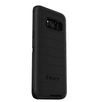 OtterBox Defender Pro Series Case for Galaxy S8+, Black