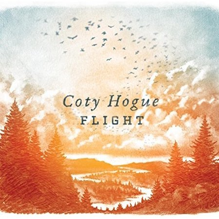 Coty Hogue   Flight  Cd