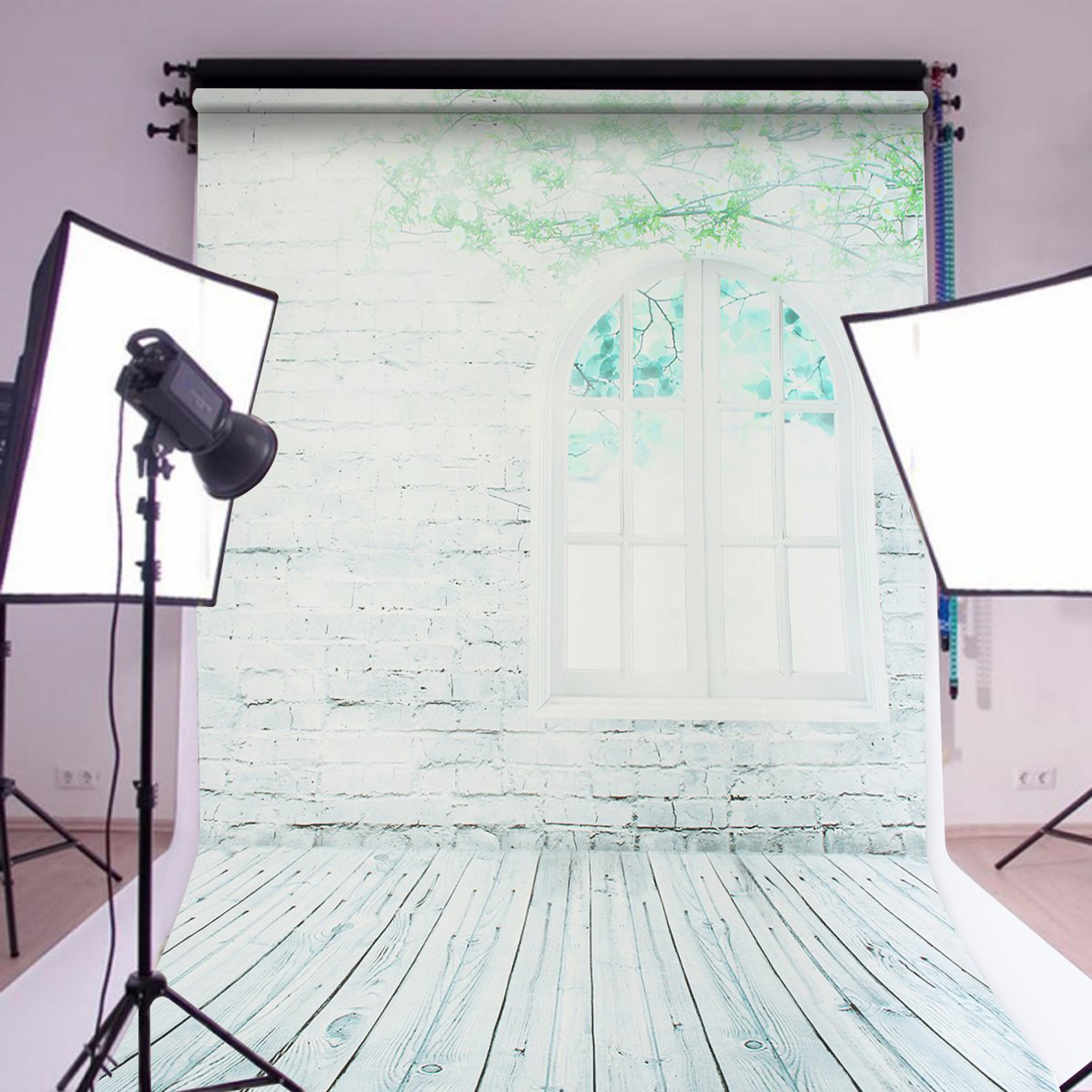 Nk Home Photography Backdrops Vinyl Fabric Studio Photo Video