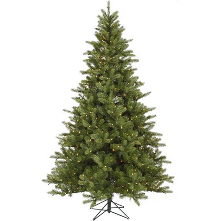 Vickerman 12' King Spruce Artificial Christmas Tree with 1650 Clear Lights