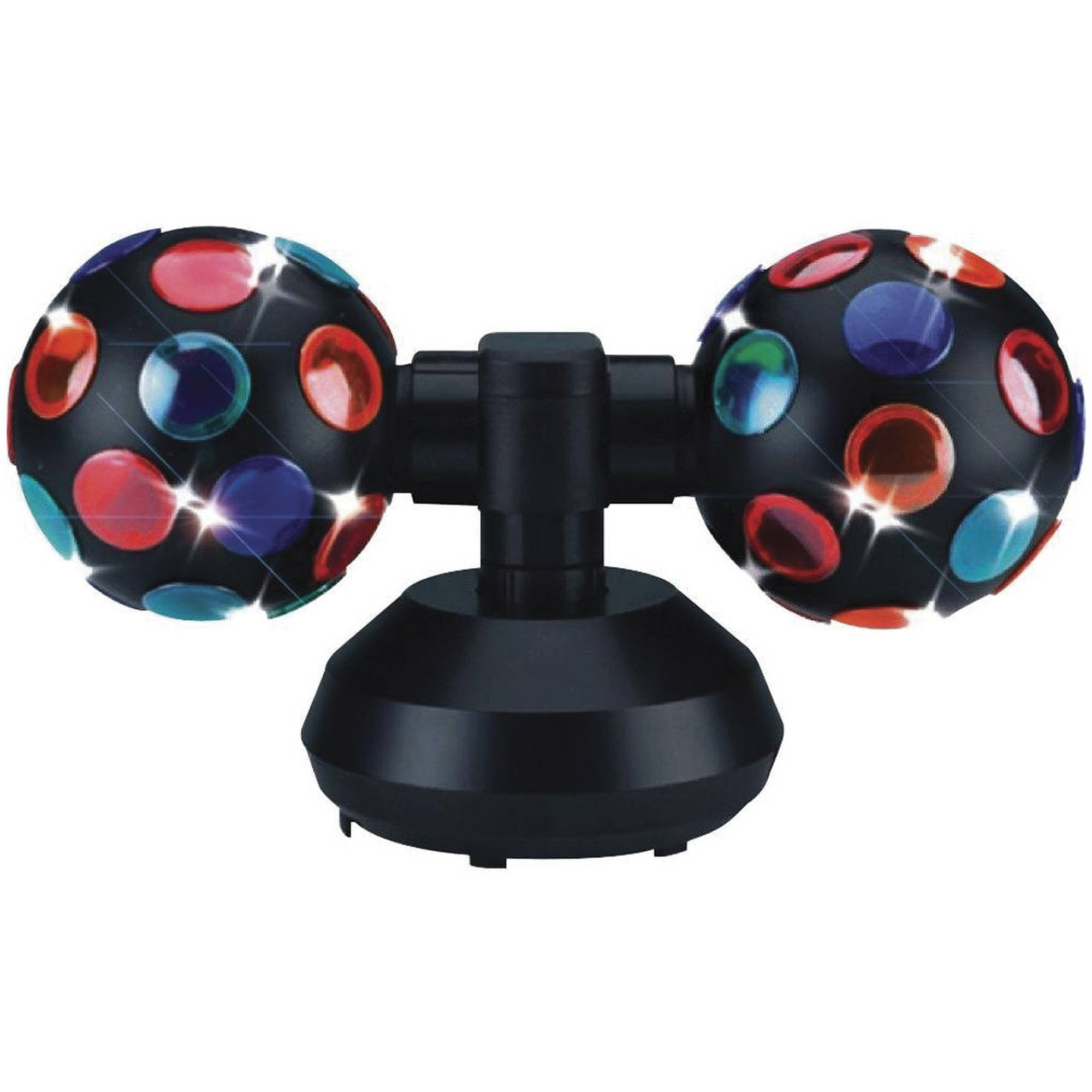 Double Disco Ball Jr by VEI