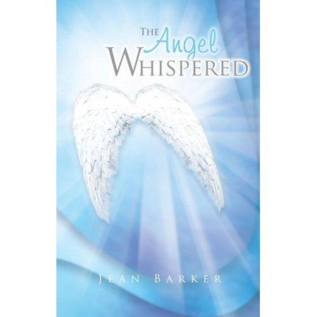 The Angel Whispered - eBook