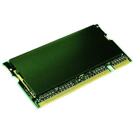 kingston valueram 1gb 533mhz ddr2 non-ecc cl4 sodimm notebook memory 1g Valueram Pc Memory
