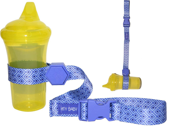 Belt Baby Bottles Fall Prevention Strap Rope Baby Bottle Strap Holder