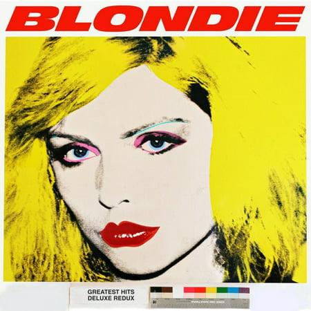 Blondie 4(0)-ever: G.h. Dlx / Ghosts Of Download (Includes DVD) (Digi-Pak) (CD)
