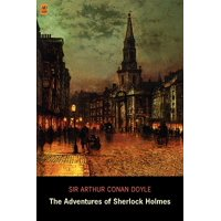 The Adventures of Sherlock Holmes (Ad Classic)