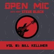 Bill Kelliher - Audiobook