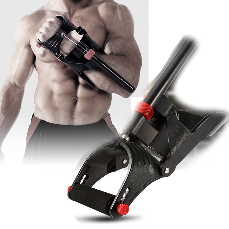 wrist and strength exercise hand gripper exerciser,forearm grip ...