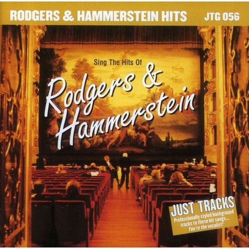 Sing The Hits Of Rodgers And Hammerstein (Karaoke)