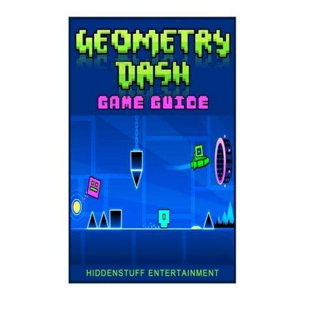 Geometry Dash Game Guide
