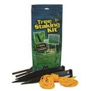 Master Mark Plastics 81334 2.5 in. Larger Heavy Duty Tree Staking Kit