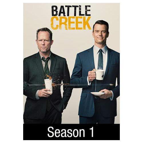 Battle Creek: Man's Best Friend (Season 1: Ep. 3) (2015)
