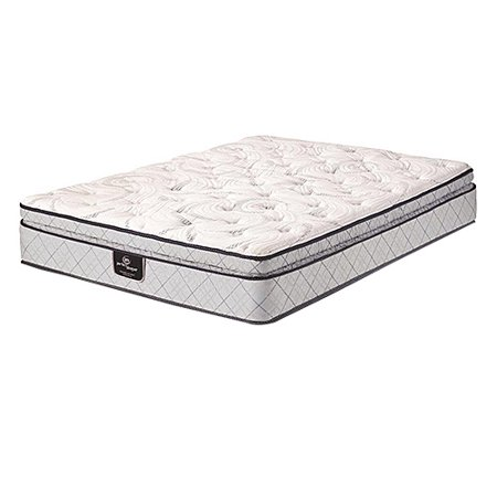 Serta Perfect Sleeper Tierny Super Pillow Top Queen Size Mattress Only