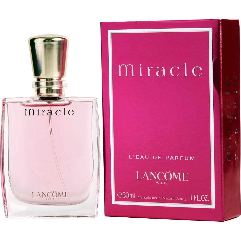 Women's Miracle By Lancome