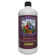 Neptune'S Harvest Rf136 1 Quart Rose & Flowering Formula Fertilizer