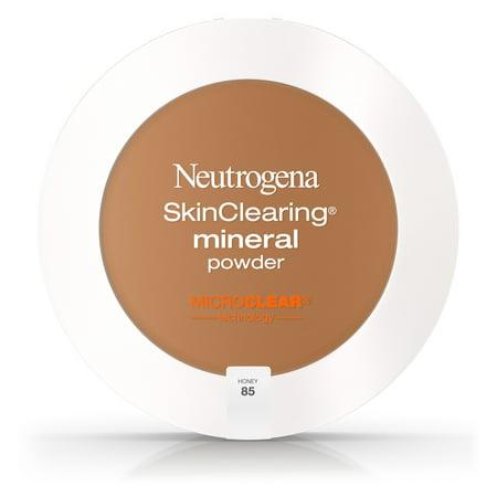 Neutrogena Skinclearing Mineral Powder, Shade 85.38 Oz.