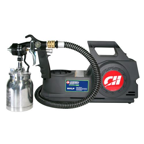 Campbell Hausfeld HV2002 Easy Spray 2-Turbine High Volume / Low Pressure Painter