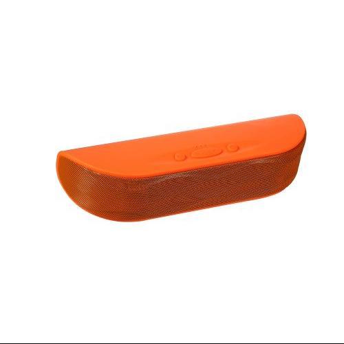 Lynx Portable Bt Speaker Orange