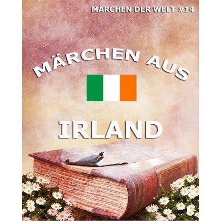 Märchen aus Irland - eBook (Euro Store Irland)