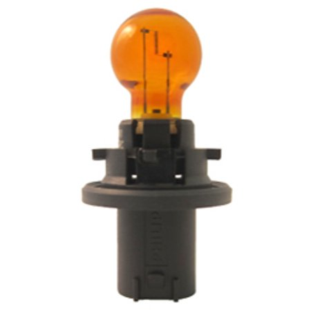 Replacement for GMC ACADIA YEAR 2011 FRONT TURN SIGNAL replacement light bulb lamp (Gmc Bulbs)