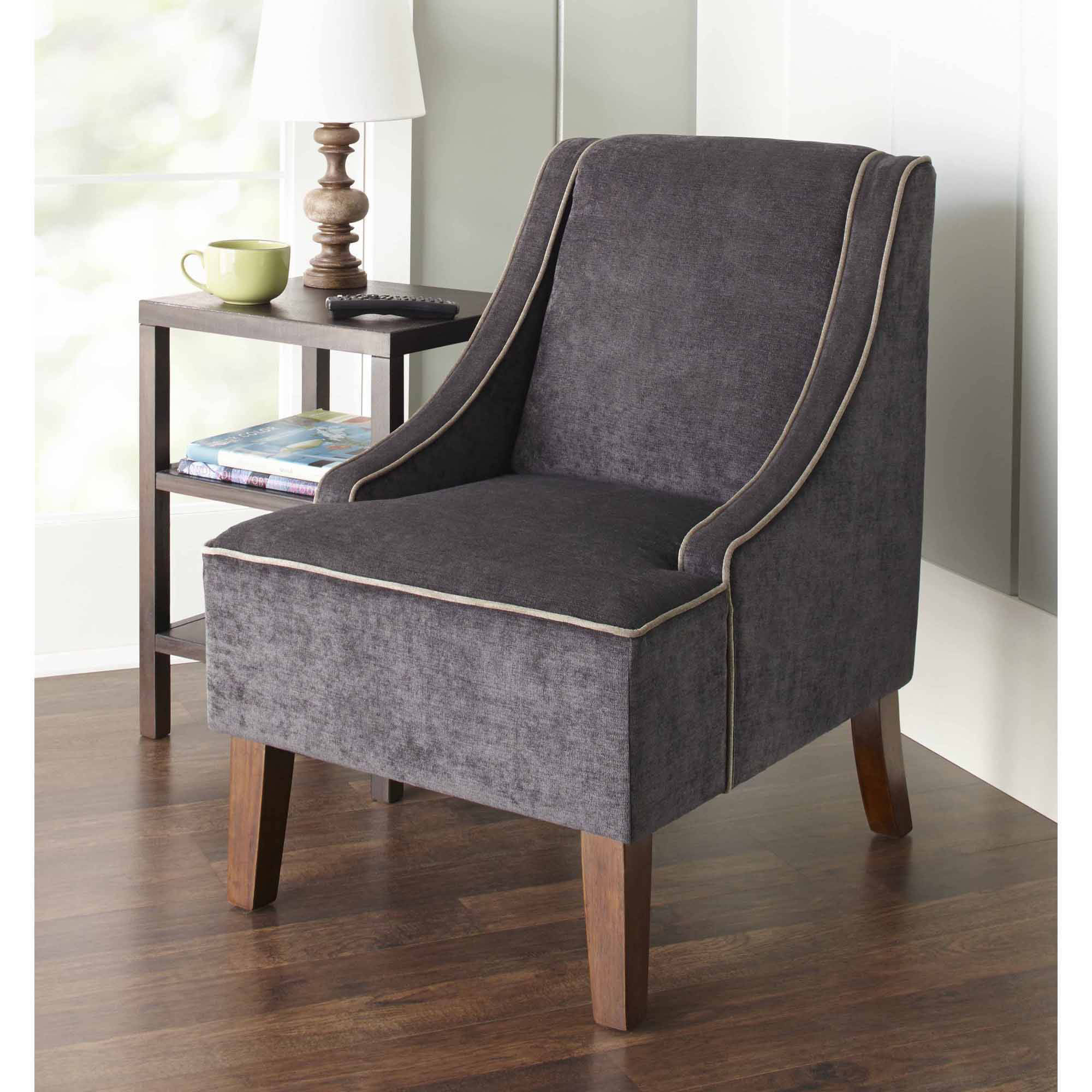 10 Spring Street Verona Chair, Multiple Colors