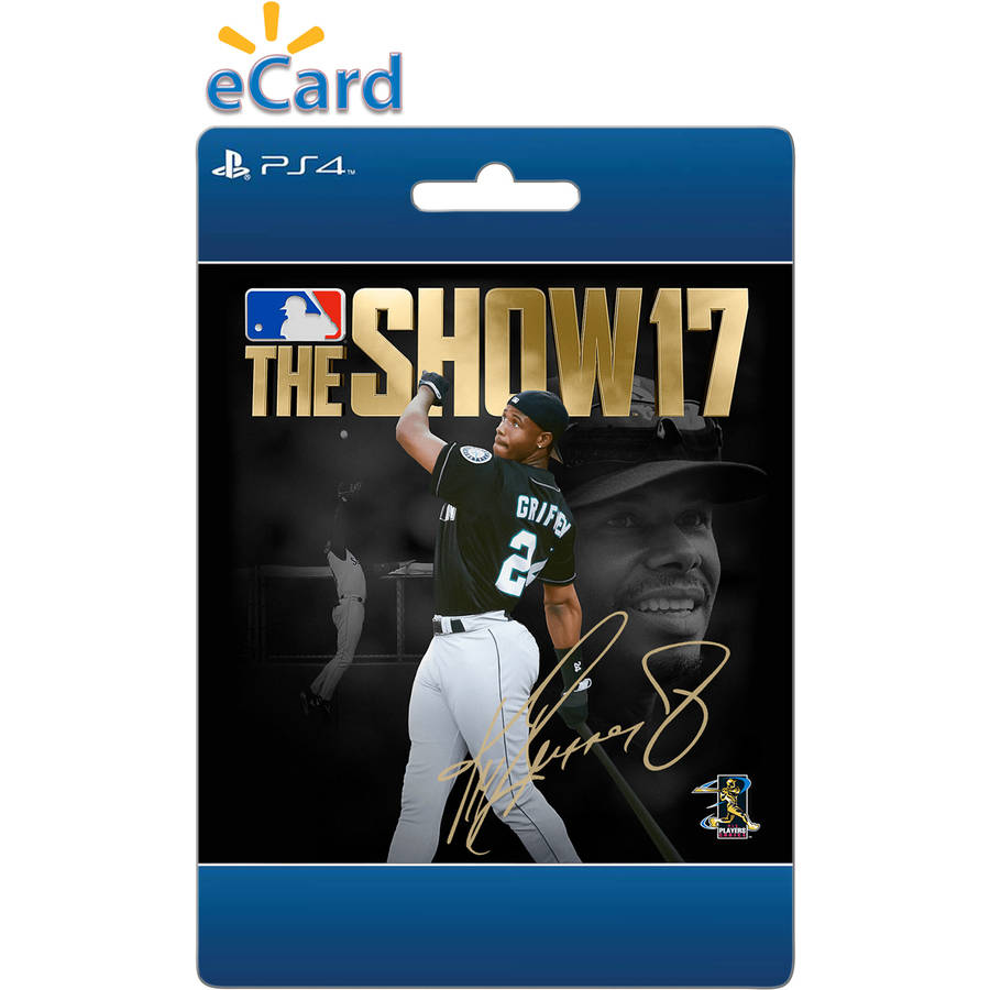 Sony MLB17 Standard Edition (email delivery)