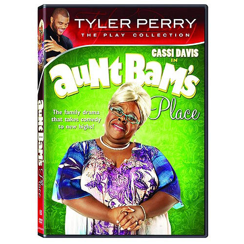 Tyler Perry's Aunt Bam's Place (The Play) (With INSTAWATCH) (Widescreen)