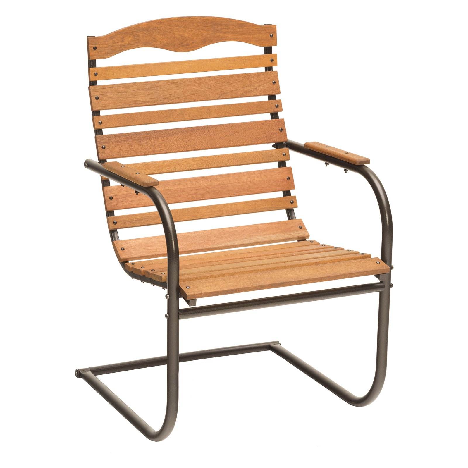 "Jack Post CG-07Z-JE Spring Chair, 26.5"" x 24.5"" x 38.5"""