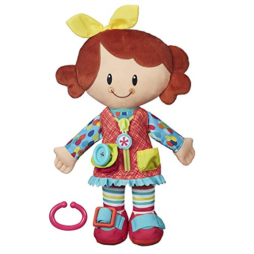 Playskool Dressy Kids Girl by Playskool