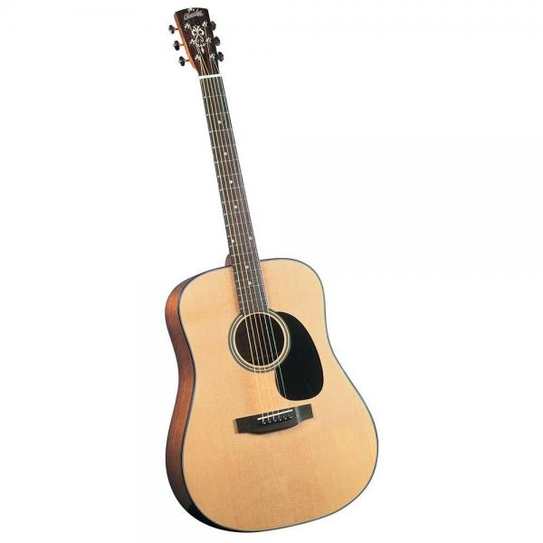 Blueridge BR-40 Contemporary Series Dreadnought Guitar by