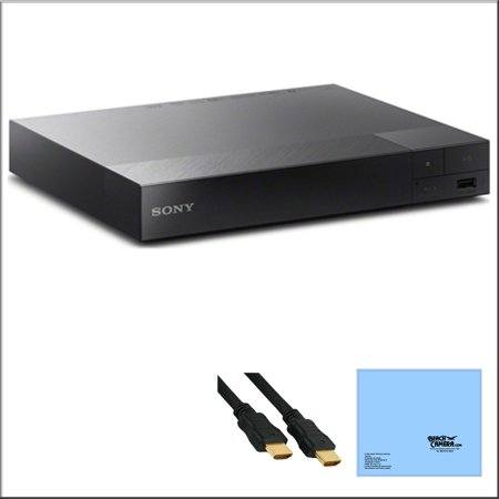 Click here for Sony BDP-S6500 4K Upscale 3D Blu-Ray Player + Bund... prices