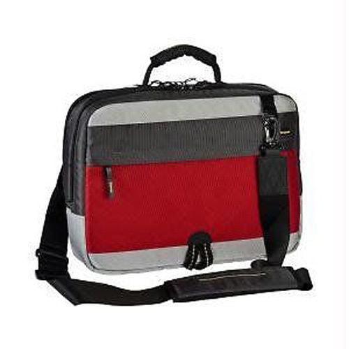 "Targus Brick 16"" Topload Carrying Case - TST045CA"