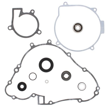 Winderosa 821860 Water Pump Rebuild Kit For Kawasaki