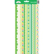 """Pot O'Gold Cardstock Stickers 6""""X13""""-Fancy Frills"""