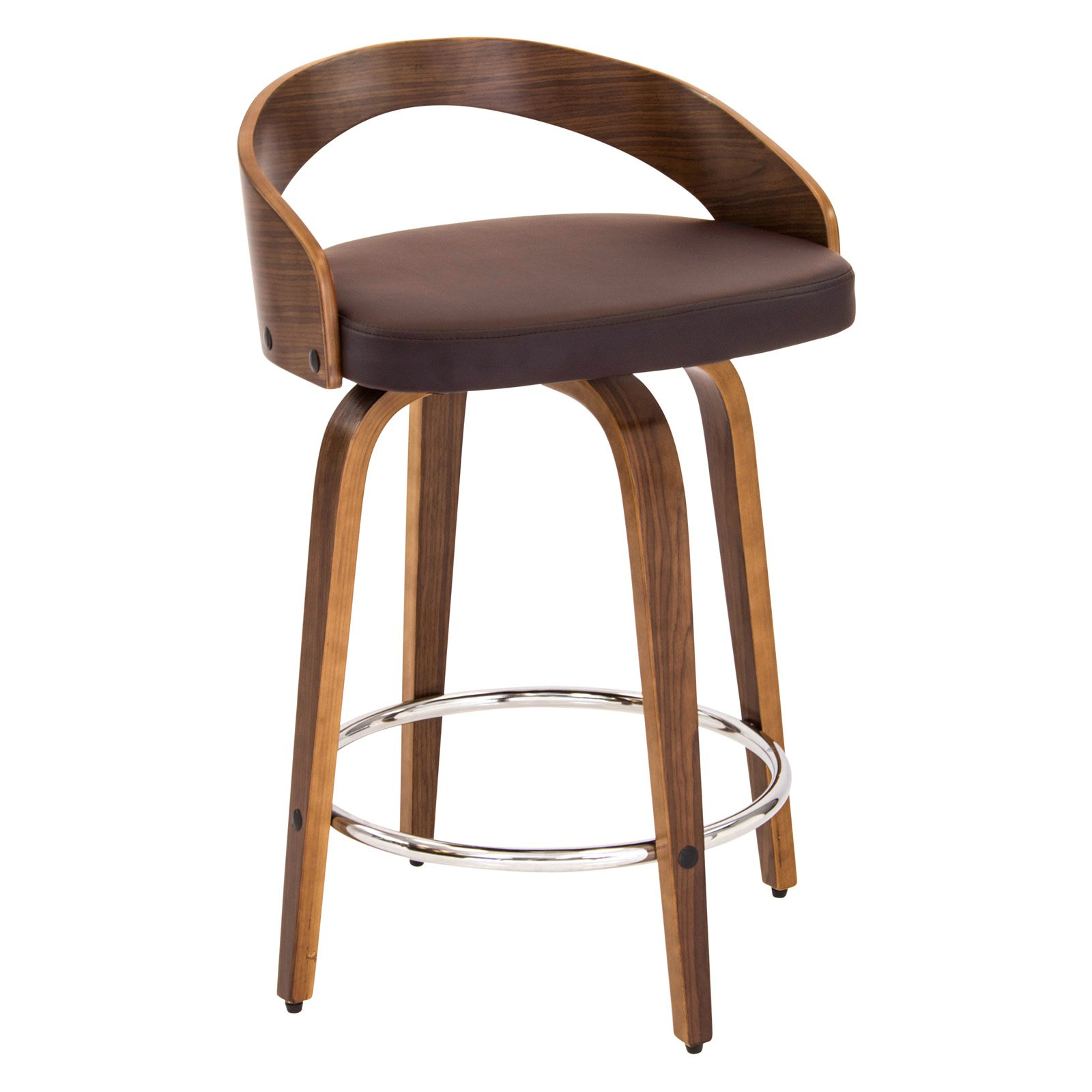 Grotto Counter Stool Multiple Colors